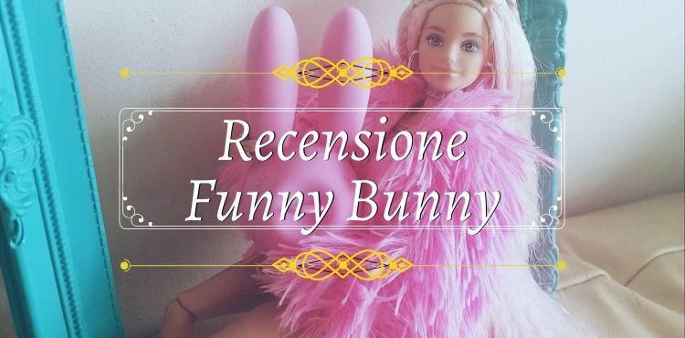 funny bunny un simpatico sex toy