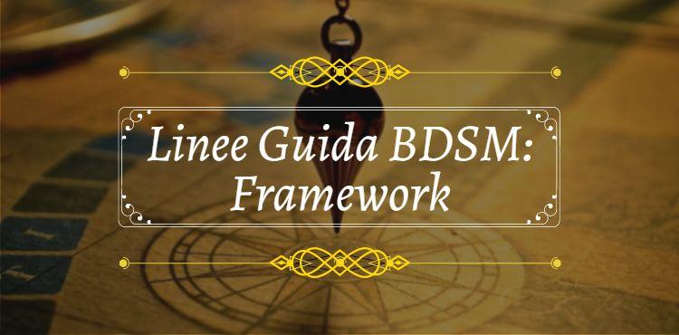 i framework principali sono ssc e rack