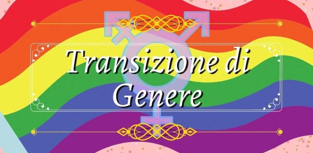transizione di genere in italia il percorso